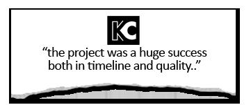 Klondike Contracting
