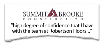 Summit Brooke Construction